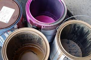 Household Hazardous Waste Collection Set For June 11