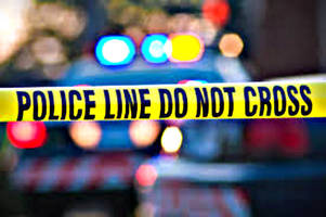 Robbery Reported at Odenton Bank