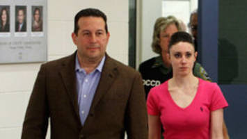 casey anthony paid her lawyer in sex, investigator claims