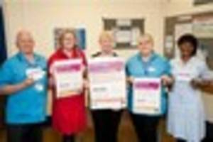 epsom hospital pledges support to campaign championing dementia...