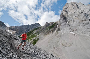trail races are good for your body and brain
