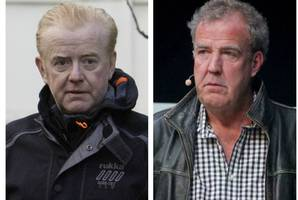 Chris Evans vs Jeremy Clarkson: who is the ultimate Top Gear petrolhead?
