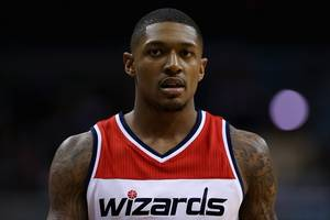 Washington Wizards SG Bradley Beal Leaving For Max Deal In NBA Free Agency?