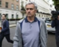 Jose Mourinho's move to Manchester United delayed by … endorsements?