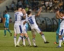 AFC Cup - Matthew Holland: 'Bengaluru FC got the result against Kitchee because everybody stepped up'