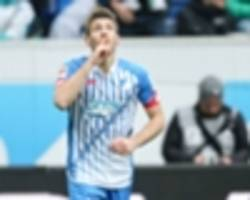 Kramaric leaves Leicester City to join Hoffenheim on permanent basis