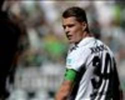official: arsenal complete xhaka signing