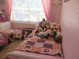 Sydney parents leave their dead daughter's bedroom untouched for nine years