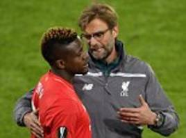 liverpool starlet divock origi backs jurgen klopp to lead the reds on a full domestic assault next season