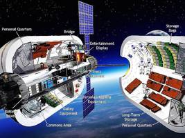 NASA is about to expand its giant inflatable habitat on the International Space Station — here's how to watch live
