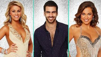 'DWTS' Season 22 Winner Nyle DiMarco: 'I Can't Believe It! We Won The Mirror Ball!'