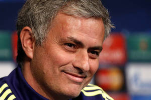 Mourinho To Take Control Of Manchester United?