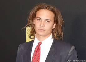 'Fear the Walking Dead' Star Frank Dillane Arrested Following Altercation With Security Guard