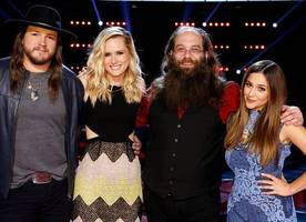 'The Voice' Crowns the Winner, Cee-Lo Green Returns in Star-Studded Finale