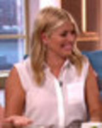 holly willoughby drops major innuendo as she tests sex vibrators: 'it's going up'