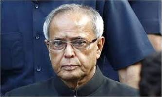 President invites Chinese businessmen to invest in India