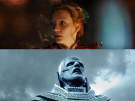 movie reviews, trailers: 'alice through the looking glass,' 'x-men: apocalypse,' and more