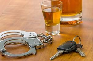 DUI Checkpoint in Plymouth County This Weekend