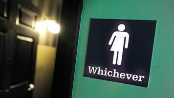 9 states sue obama administration over transgender bathroom policy