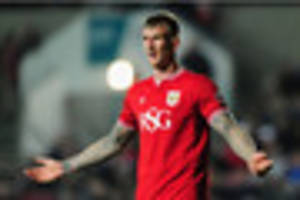 Bristol City and Bristol Rovers news and transfer rumours LIVE:...