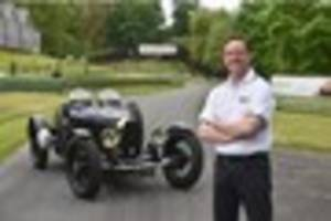 prescott's motor is revving up for a great summer