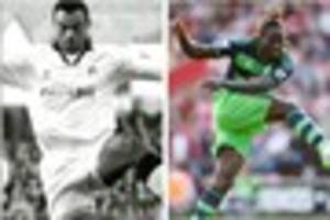 From Joao Moreira to Eder - the players who failed to make the...