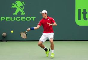 French Open: Kei Nishikori propels into third round following a formidable form