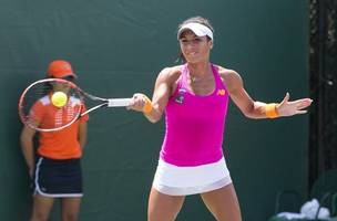 Heather Watson out of French Open after being outclassed by Kuznetsova