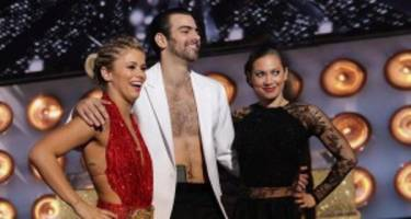 """Who Won """"Dancing with the Stars"""" 2016 Finale?"""