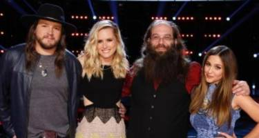 Who Won The Voice 2016 Finale?