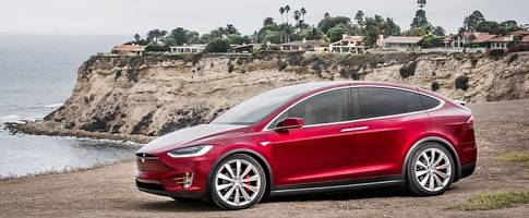 california tesla model x owner files for lemon law suit asking for a refund
