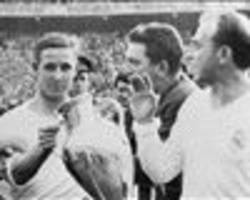 Should Real Madrid's first five European Cups be stripped?