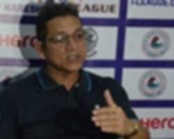 I-League and Federation Cup - Sanjoy Sen: 'Mohun Bagan will go for the double next season if I'm in charge'