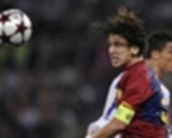 Puyol: Xavi is wrong about Simeone's amazing Atletico Madrid