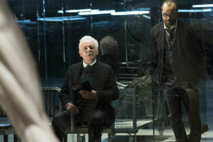 The Next 'Game of Thrones'? HBO sets fall premiere for new drama series 'Westworld'