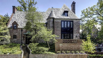 TAKE A LOOK inside the next Obama family home