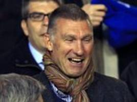 derby interview former leicester boss nigel pearson over management role