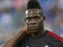 Liverpool misfit Mario Balotelli set for Anfield return as AC Milan president Silvio Berlusconi confirms he will not be offered a new deal after flopping during loan spell