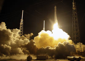 Here's how the SpaceX rocket that's changing the world was built