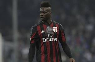 Balotelli looks likely to return to Liverpool for pre-season