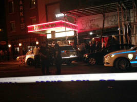 T.I. concert shooting: One killed in green room in Manhattan's Irving Plaza