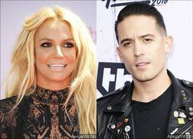britney spears enlists g-eazy for her new single 'make me'