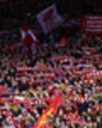liverpool fan trouble: uefa hit club with fine for supporter incidents