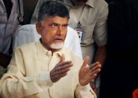 Strive to achieve inclusive growth rate: Andhra CM to Collectors