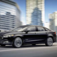 A Cure for Range Anxiety? New Ford Fusion Energi, With EPA-Estimated 610-Mile Range, Can Go Further Than Any Plug-In Hybrid