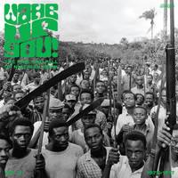 Various Artists: Wake Up You!: The Rise & Fall of Nigerian Rock 1972-1977