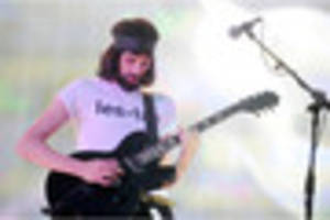 9 great pictures of when kasabian played at victoria park