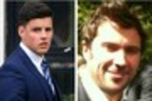 Social media reactions to Jonny Thomas manslaughter trial verdict