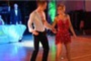 Is a Premier League performance in store for Strictly dance...