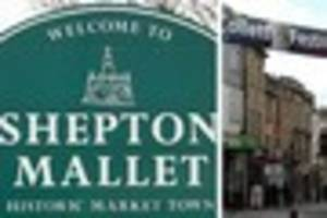 Collett Festival Shepton Mallet: 1,500 tickets sold for Friday...